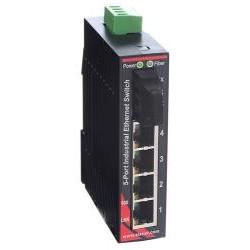 SL-5ES-2SC Sixnet Unmanaged...