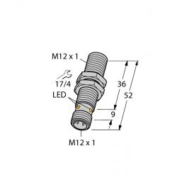 BI2-M12-AP6X-H1141 Turck...