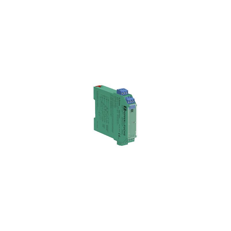 Pepperl Fuchs KFD2-PT2-Ex1 Potentiometer Converter Isolated Barrier