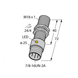 BI5-G18-AN6X-B1341 TURCK...