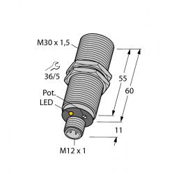 BC10-M30K-AP4X-H1141 TURCK...
